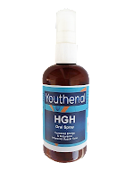 homeopthic tincture Youthenal HGH