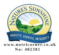 Nature's Sunshine distributer ID 402381