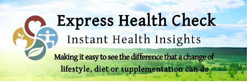 Express Health Check