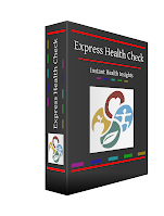 Express Health Check - bio analysis