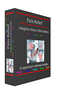Pain relief with Adaptive Neuro Stimulation