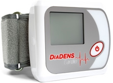 DiaDENS Cardio from qplushealth.co.uk